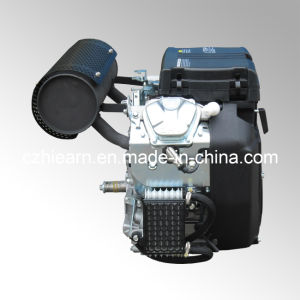 Air-Cooled Two Cylinder Lifan Engine (2V78F) pictures & photos
