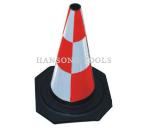 Rubber Traffic Cone (SZ-038) pictures & photos