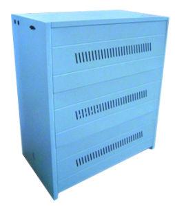 6PCS 12V 65ah UPS Battery Cabinet (C-6) pictures & photos