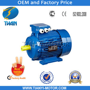 Y2 Three Phase Induction Motor,Longer Life Span pictures & photos