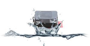 Zhme Professional Electric Winch with Water Proof Function pictures & photos