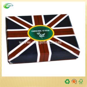 Gift Box in Custom Design (CKT-CB-410)