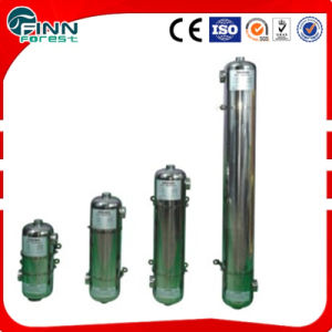 Stainless Steel Heat Exchanger for Swimming Pool (28kw 40kw 60kw) pictures & photos