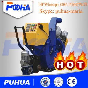 Mobile Type Shot Blasting Machine for Concrete Floor pictures & photos