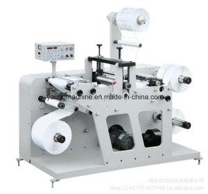 Ybd-320g/450g Slitting Machine with Rotary Die Cutting Station