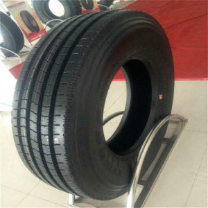 High Quality Radital Truck Tyre (11r22.5) pictures & photos