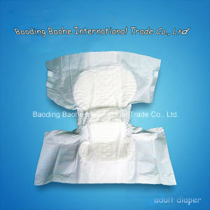 Adult Diaper for Elder pictures & photos
