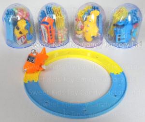 Mini Vehicle Toy Candy (120611) pictures & photos