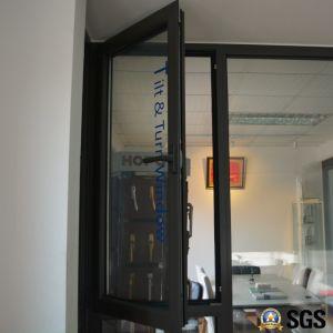 High Quality Thermal Break Aluminium Profile Inward Tilt & Turn Window, Aluminium Window, Window K04029 pictures & photos