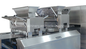 Wire Cut & Depositor Cookie Forming Machine (HJ600) pictures & photos