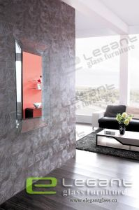 Oblong Mirror Modern Design -J011 pictures & photos
