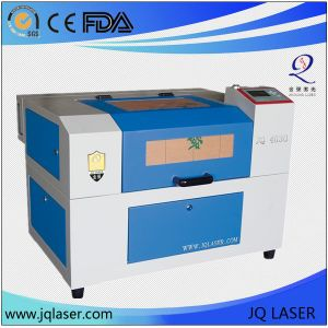 Laser Engraving Machine for Dog Tag Jq4030 pictures & photos