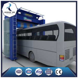 Automatic Bus and Truck Wash Machine From Risense pictures & photos