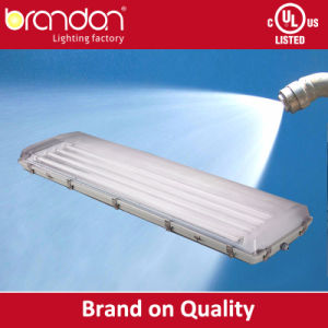 4 Ft Industrial High Bay Fluorescent Light Fixtures