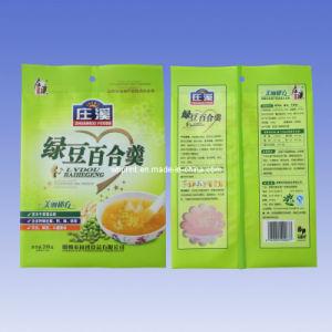 OPP Composite Material, Matte Food Bag