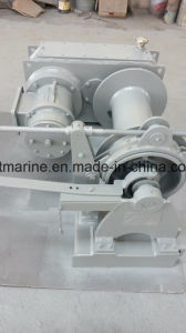 Ship Anchor Windlass and Mooring Winch pictures & photos