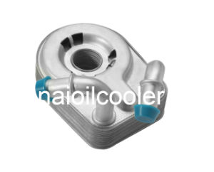 Oil Cooler Bn-1851 FIAT (55186217) pictures & photos