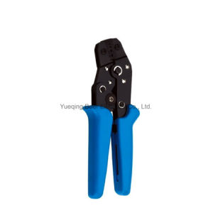 china crimping tools for non insulated open plug type connector china hand tool cable tools. Black Bedroom Furniture Sets. Home Design Ideas