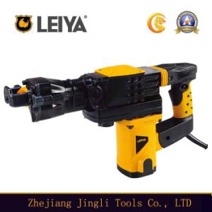 38mm 1200W Electric Breaker Hammer Drill (LY38-01) pictures & photos