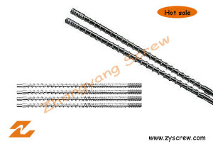 Single Screw Barrel for Extruder (ZYE196) pictures & photos