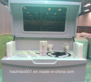 Medical Equipment Bech Top Automatic Chemistry Analyzer of SL 180 pictures & photos