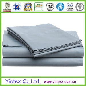 Soft Like Egyptian Cotton Microfiber Bed Sheets pictures & photos
