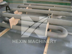 Centrifugal Cast Spun Casting Special Shape Radiant Tubes pictures & photos