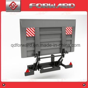 Vehicle Cantilever Lifting Truck Tail Lift Tuck Lift Gate pictures & photos