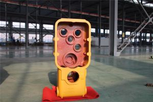 Lost Foam Casting Machinery Parts