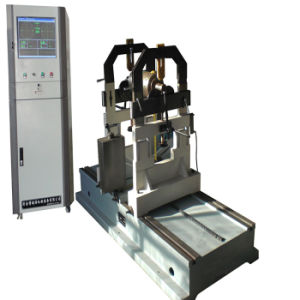 2015 Best Price Dynamic Balancing Machine (YYQ-300A)