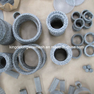 Stainless Steel AISI304 Knitted Mesh Gaskets pictures & photos