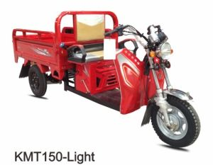 3 Wheel Tricycle Light Tricycle, 150cc 200cc, Cheap Price for African Market pictures & photos