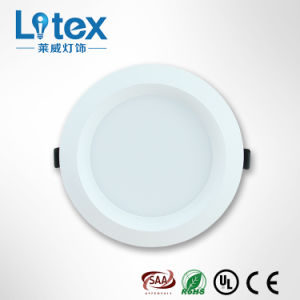 24W LED SMT Down Light for Business with Aluminum (LX527/24W)