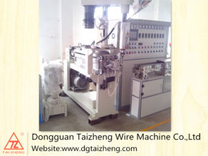 PVC Sheath Wire Cable Extruder pictures & photos
