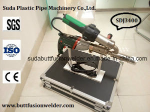 Sdj3400 HDPE Pipe Welder pictures & photos