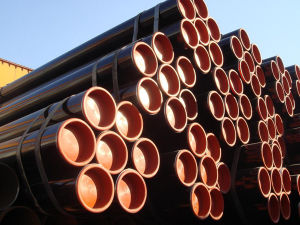 Seamless Steel Pipe China Supplier