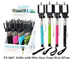 Selfie with Wire Toy pictures & photos