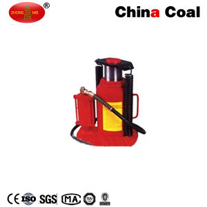 Hot Sale Manufacture Price Hydraulic Toe Jack pictures & photos