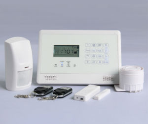 Best Seller OEM Service Wireless Home Anti-Theft Alarm System (YL-007M2E) pictures & photos