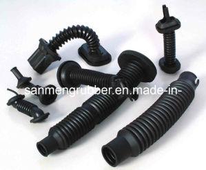 Automotive Rubber Products/Rubber Bellow Hose (SMC-065) pictures & photos