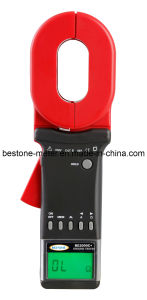 Clamp Earth Resistance Tester Be2000c+ (long Jaw) , Be2100c+ (round Jaw) pictures & photos