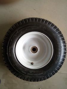 Air Wheel for Lawn Mower Machine Use pictures & photos