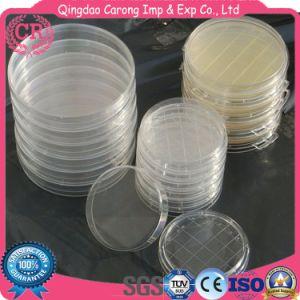 Sterile Disposable Plastic Petri Dishes 90X15 pictures & photos