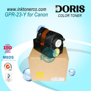 Compatible Premium Refillable Toner Cartridge Gpr23 C-Exv21 Npg35 Color Copier Toner IR C2550 C2880 C3080 C3380 C3480 for Canon Irc3380 pictures & photos