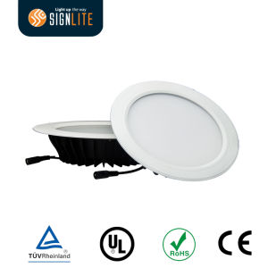 8inch LED Downlight 30W Approved CE & RoHS, Office of The View That One pictures & photos