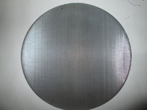 304 316 4 Layers Stainless Steel Extrusion Filter Packs pictures & photos
