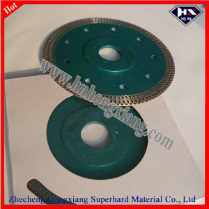 125mm Silver Diamond Saw Blade for Tiles7granite pictures & photos