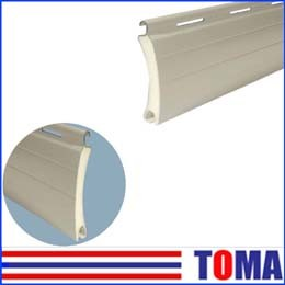 45mm Aluminum Foam Slat, Roller Shutter Slat pictures & photos
