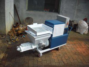 Cement Mortar Spray Pump Machine pictures & photos