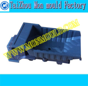 Plastic Baby Toy Mould; Toy Truck Mould; Toy Car Mould pictures & photos